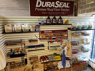 Dura Seal Products